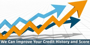 increase credit score